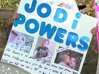 JODI POWERS - 19 yo - Earlington (SW of Owensboro) KY 13209393_BG2