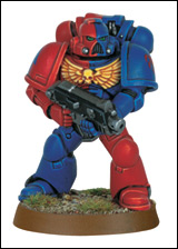 [W40K] Collection d'images : Warhammer 40K divers et inclassables - Page 10 Brazen_Claws