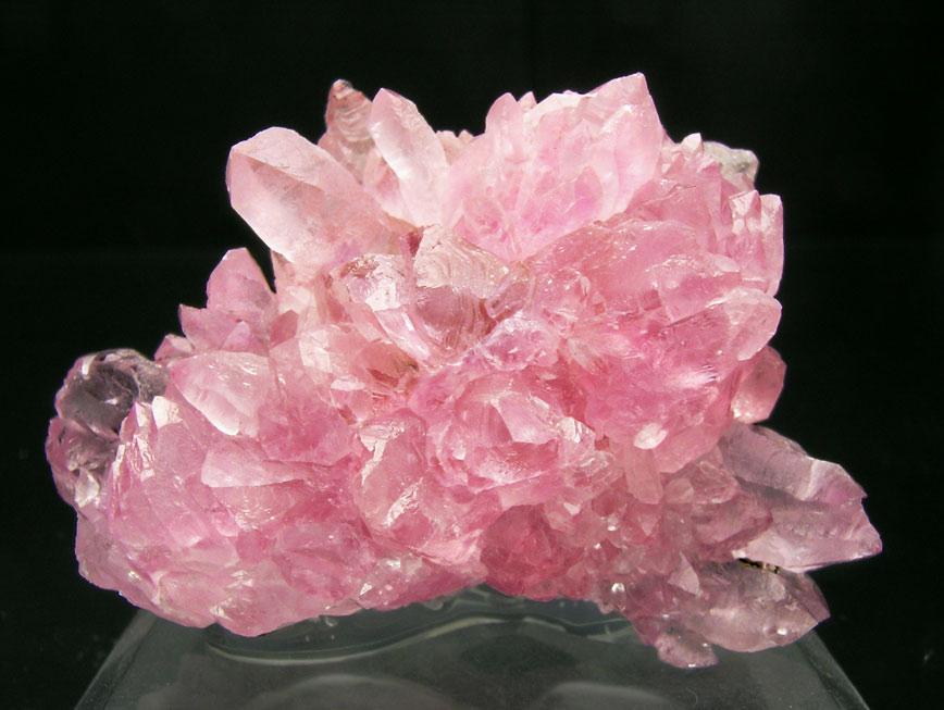 Quartz rose MB96L3