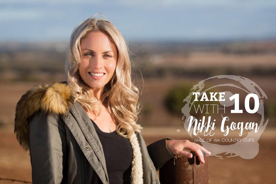 Nikki Gogan - Bachelor Australia - Season 4 - Fan Forum - Page 3 Nikkigogan