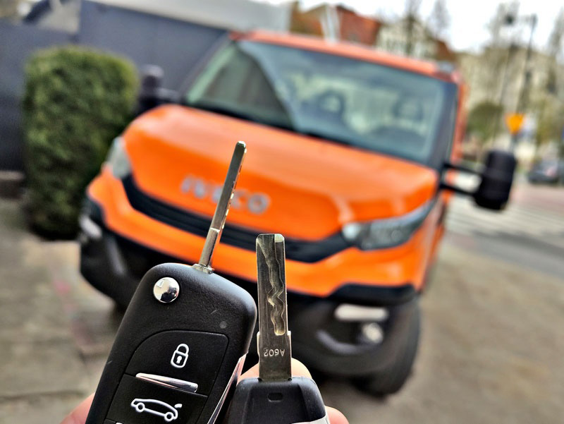 Autel IM508 XP400 Adds A Key Iveco daily 2017 by Dump Program-Iveco-daily-2017-Key-by-Autel-IM508-4