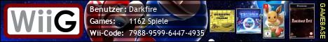 Mario Kart Wii-Turnier #6 Darkfire