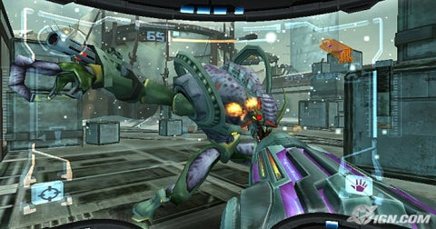 The Much Less Controversial Wii U is dead thread - let's be sad and have a little vote to work out which of the consoles games are better than the other games that happened to be released on the same console. Votes, Votes! VOTES! VOTEEEESSSSS!!!!!!!!!!!!! - Page 5 Metroid-prime-trilogy-20090821034701660