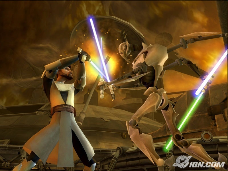 Star Wars The Clone Wars (2008-2013) + SW: Rebels (2015) - Page 2 Star-wars-the-clone-wars-lightsaber-duels-20080619092945691