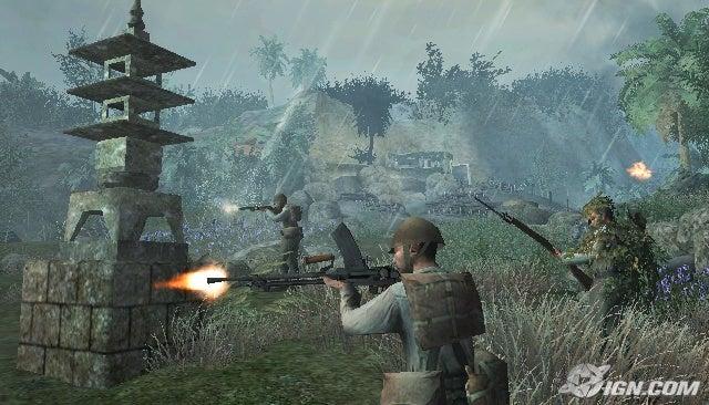 Снимки, коментари и отзиви относно Call of Duty: World at war, какво мислите и Вие? Call-of-duty-world-at-war-20081001111842466_640w