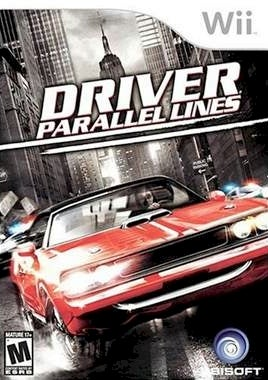 NGamer Issue 13 (September 2007) Driverparallellines_wiibox