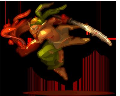 Exercice: Astro MMORPG Sacrieur