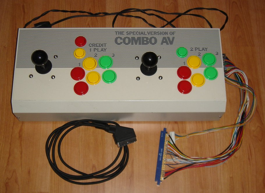Mes trucs nostalgiques. - Page 3 SG_The_Special_Version_Of_The_Combo_AV_2