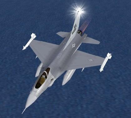 Le General Dynamics F16 General_Dynamics_F16