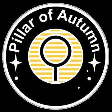 """Pour les fans de vaisseaux spatiaux voici le """"Pillar Of Autumn""""  Logo_POA"""