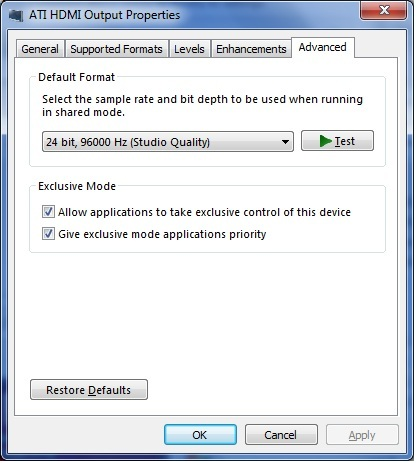 "XBMC 12 ""frodo"" disponible Output_Properties_-_Advanced"