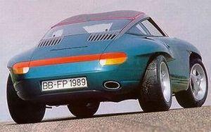"""[Concepts] Les """"vieux"""" concepts ! - Page 9 300px-Porsche_Panamericana"""