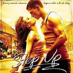 Фильмы о танцах Step-Up-online