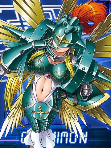 [Digimon] Holydramon x Ophanimon Ofanimon_collectors_card