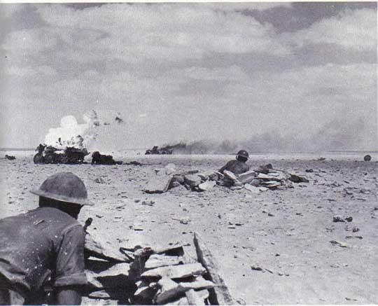 KALENDAR - Dogodilo se na današnji dan Alamein-battle