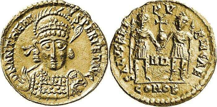مسكوكات الامبراطور أنثيميس  RIC_2890
