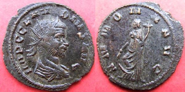 Antoniniano de Claudio II RIC_0018