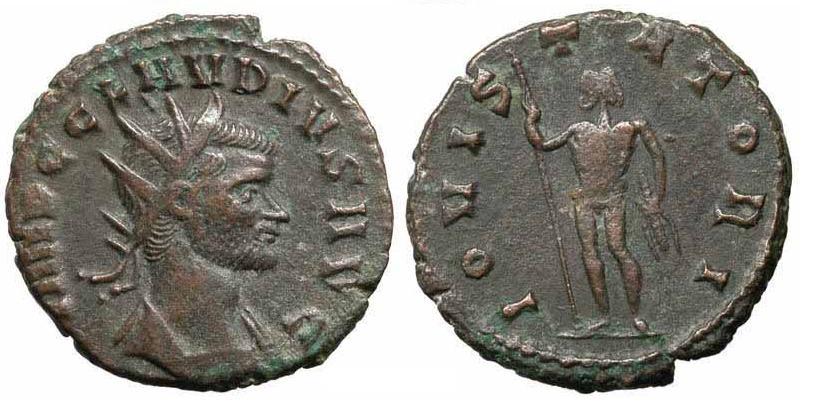 Antoniniano de Claudio II RIC_0052_2