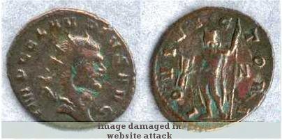 Antoniniano de Claudio II RIC_0054_3