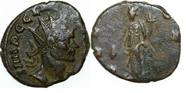 Antoniniano de Claudio II RIC_0103