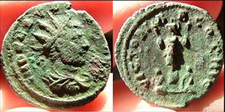 Antoniniano de Claudio II RIC_0251