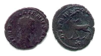 Antoniniano de Galieno RIC_0180