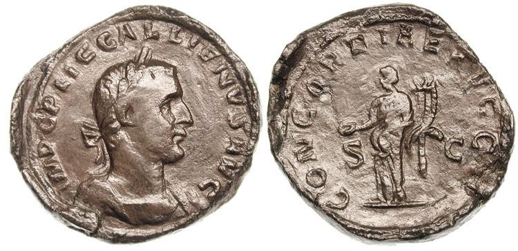 Sesterce de Gallien ? RIC_0207cf