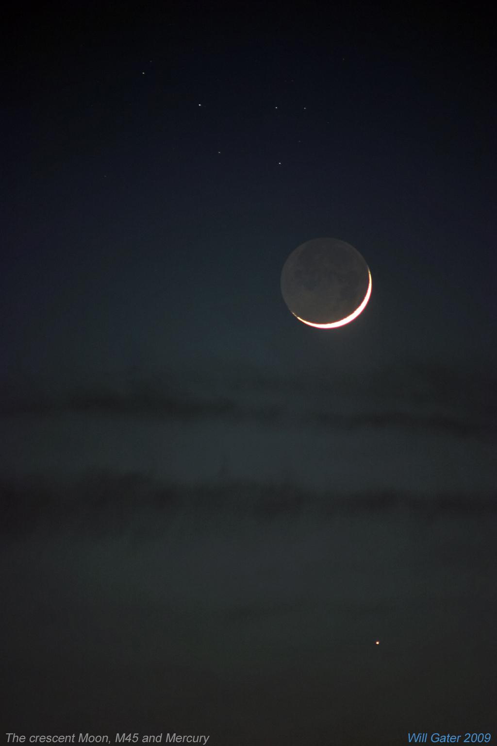 Lo sbarco sulla Luna: teorie e contro teorie Moon_m45_mercury1