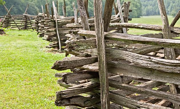 disregard this post Fences1