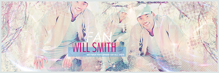 FORUM des fans de Will SMITH
