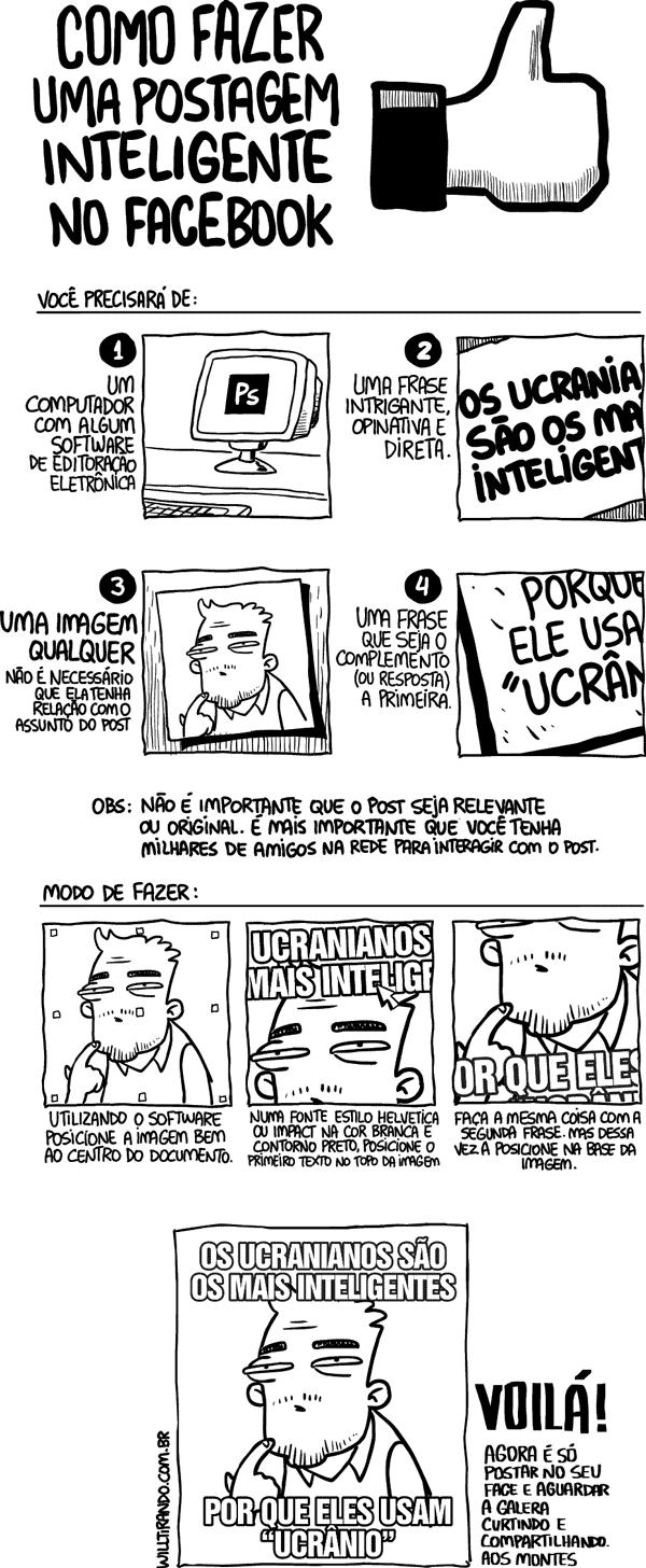 Tirinhas - Página 2 Postagem-de-Sucesso