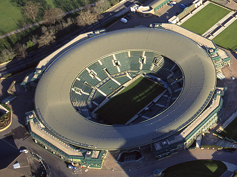 """معلومات عن كرة المضرب """"tennis"""" Wimbledon_centre_court_470x350"""