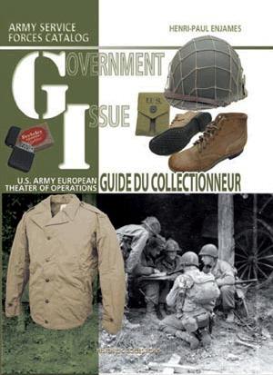 Dossier pour les débutants  : le GI de la 2ème guerre  GI_Guide_du_Collectionneur