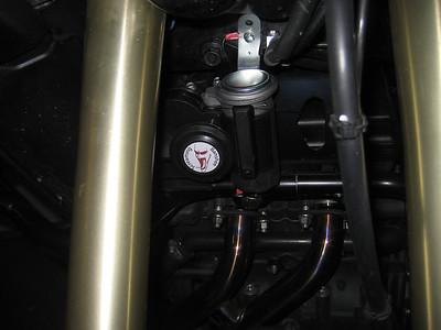 avertisseur pour XTZ Horn-001-S