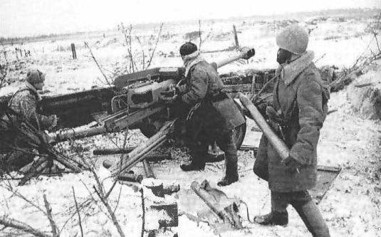 [Dossier Photo] : Le matériel de prise et les conversions ! Pak-40-sov