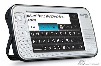 جوالات غريبة  Ces-2007-nokia-n800-internet-tablet-20070109012844525