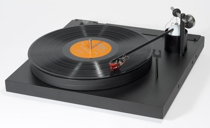 Mats para tocadiscos WD-Simplex