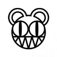 Radiohead Radioheadlogo