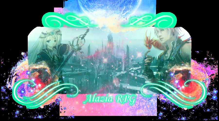 Alazia RPG