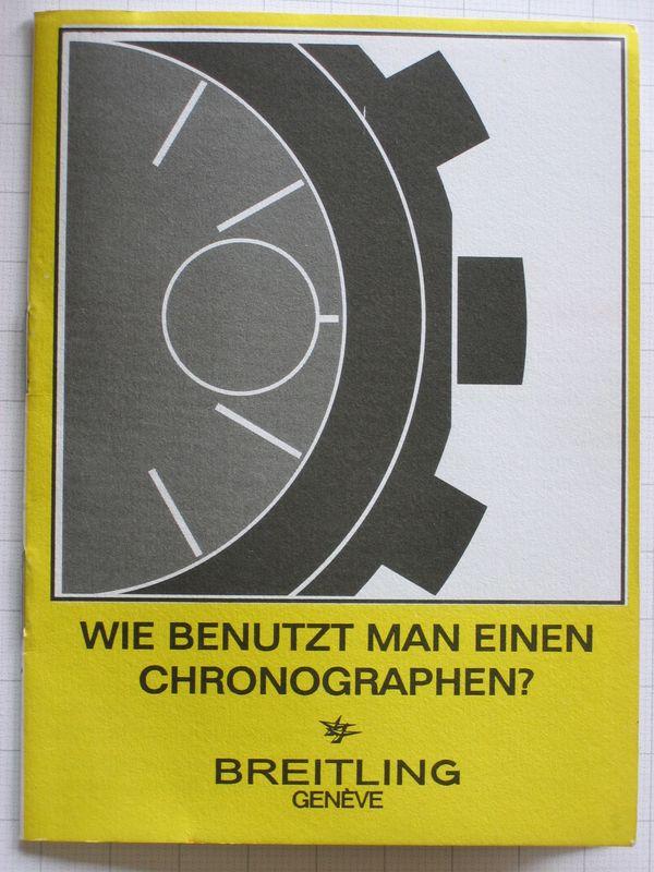 la plus belle réussite de Breitling 5