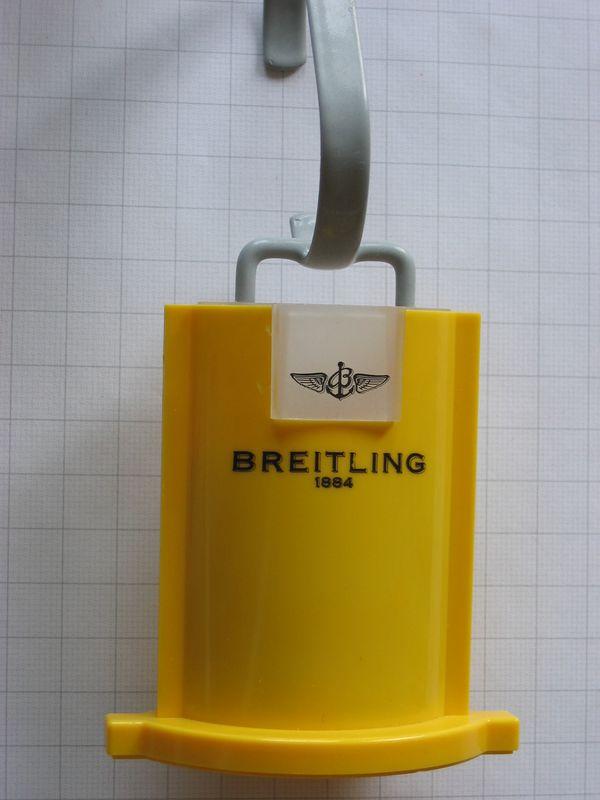 la plus belle réussite de Breitling 7