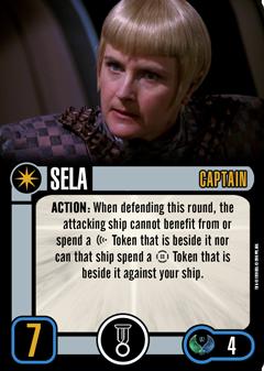 [OP Vorschau] Klingon Civil War - Baiting the Romulans Admiral-Front-SELA
