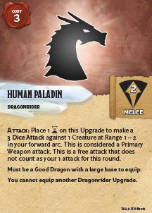 Dungeons & Dragons - Attack Wing von WizKidsGames angekündigt - Seite 3 5