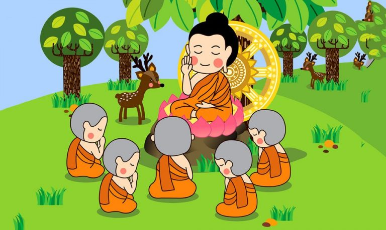The Last Lesson Buddha Left For Humanity Before He Died Shutterstock_447750520-1024x612-1-768x459
