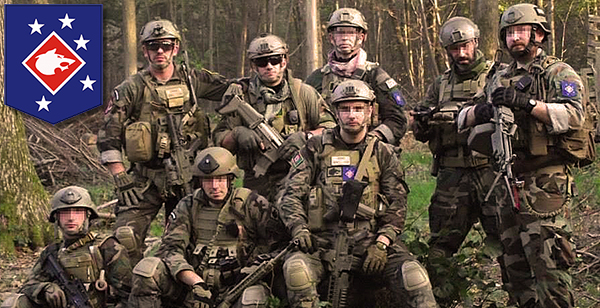 Task Force Wolfpack