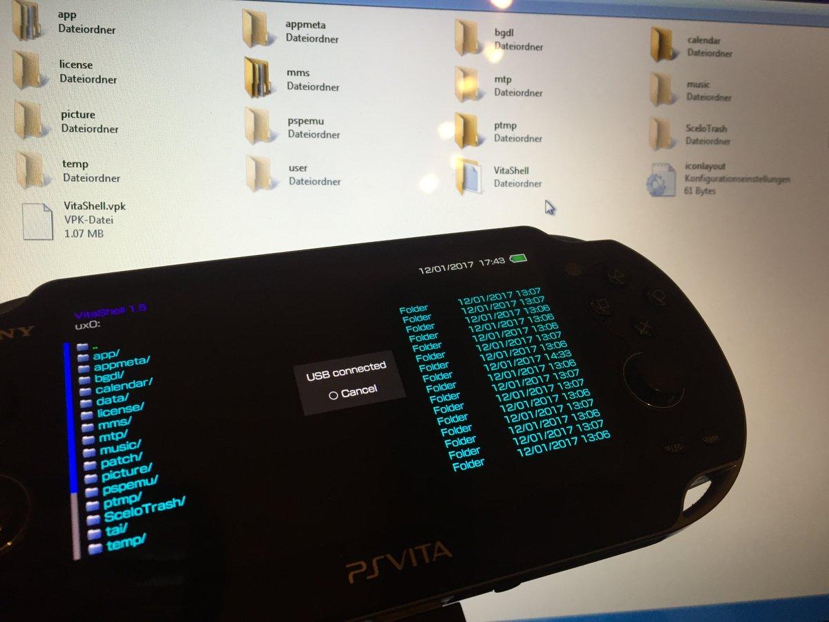 Tutoriels pour la PS-VITA Vita_usb_mass_storage