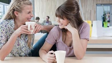 Жените клюкарстват и за интимния си живот 00004583