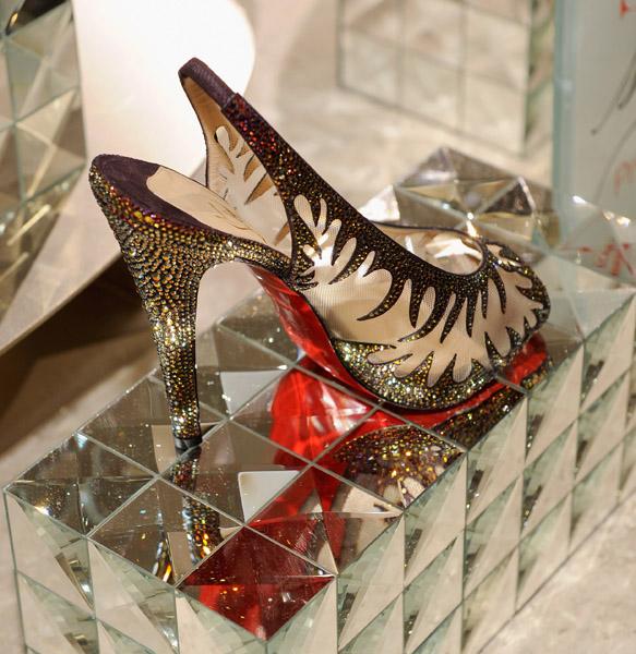 Обувки 3350