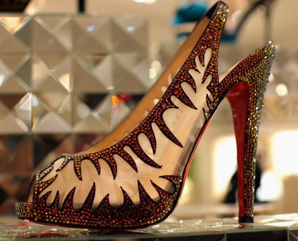 Обувки 3361