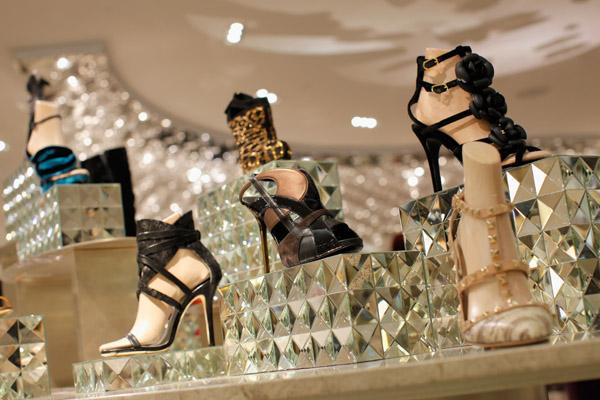 Обувки 3362